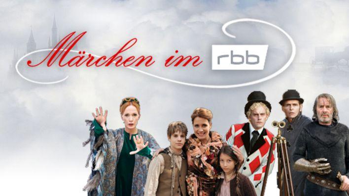 Märchen Weihnachten 2019.Märchen Im Rbb Rbb
