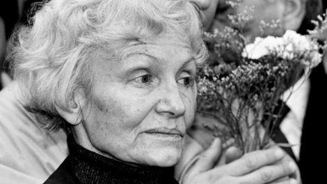 Margot Honecker (Quelle: dpa)