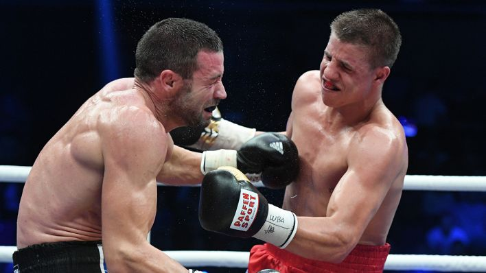Risultati immagini per zeuge  boxer Photos