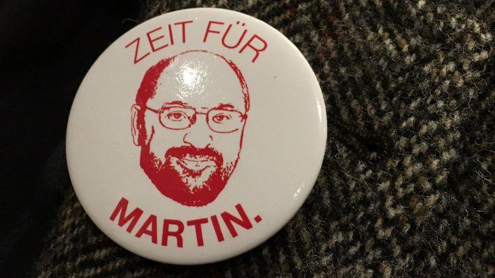 Schäuble vergleicht SPD-Kanzlerkandidaten Schulz mit Trump