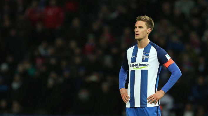 HSV: Gisdol bleibt auch bei Abstieg