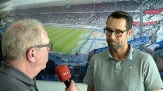 Michael Preetz / Hertha BSC (Quelle: rbb)