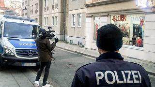 Razzia in Cottbus gegen Hooligan-Szene