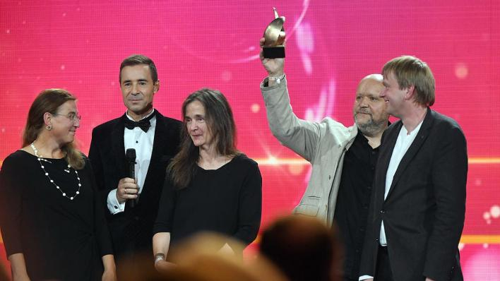 Preisträger goldene henne 2020