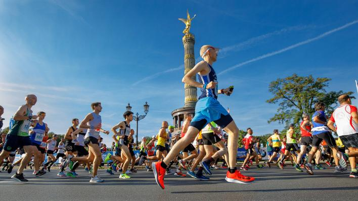 sperrungen berlin marathon 2020