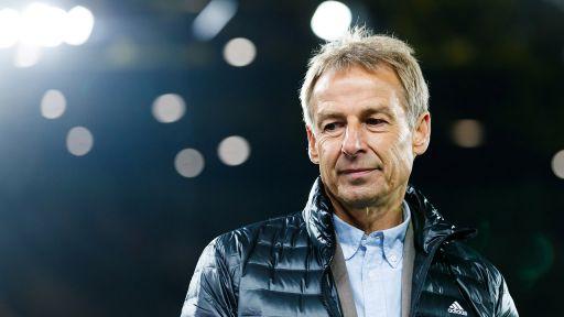Jürgen Klinsmann (Quelle: imago images/Eibner)