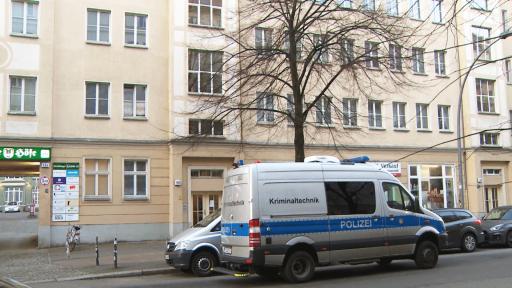 Wohnhaus in der Grünberger Straße in Berlin-Friedrichshain (Bild: TeleNewsNetwork) | TeleNewsNetwork