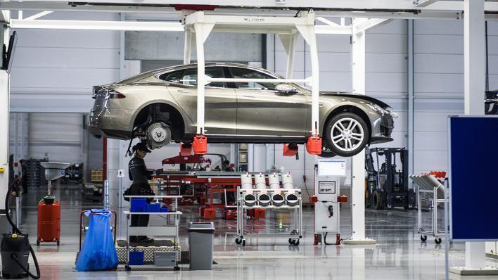 Jobs Bei Tesla Was Sie Vor Der Bewerbung 10