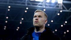 Fußballprofi Lennart Czyborra (Quelle: imago images/Sportimage)