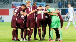 BFC Dynamo (Quelle: imago-images)