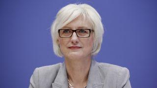 Dagmar Ziegler (Quelle: imago images)