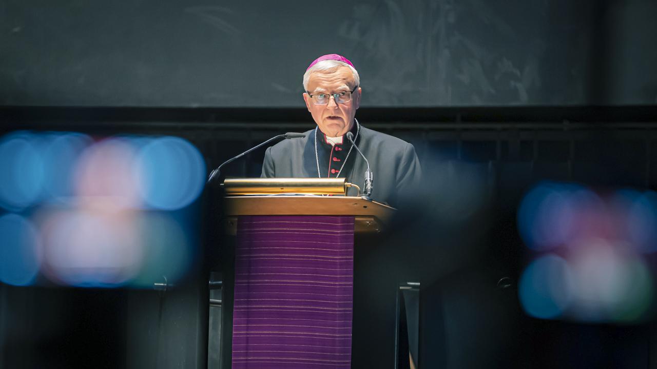 Heiner Koch, Erzbischof von Berlin (Quelle: dpa/Soeder)