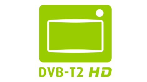 Logo DVB-T2 HD (Bild: Initiative DVB-T2 HD)