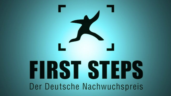FIRST STEPS Award - LOGO