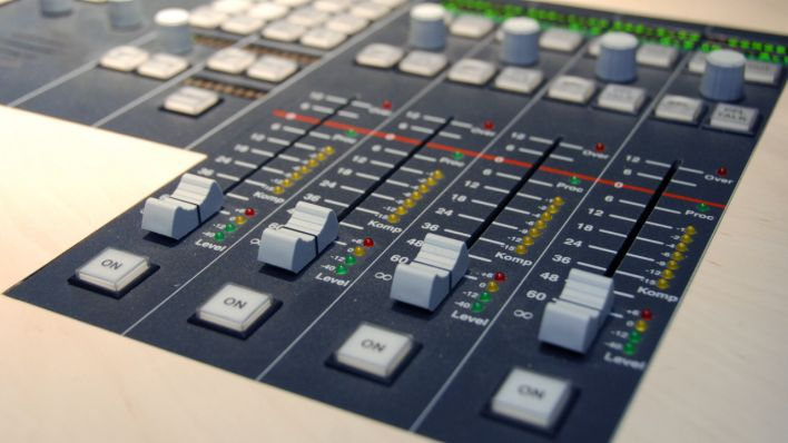 Radioprogramme Online