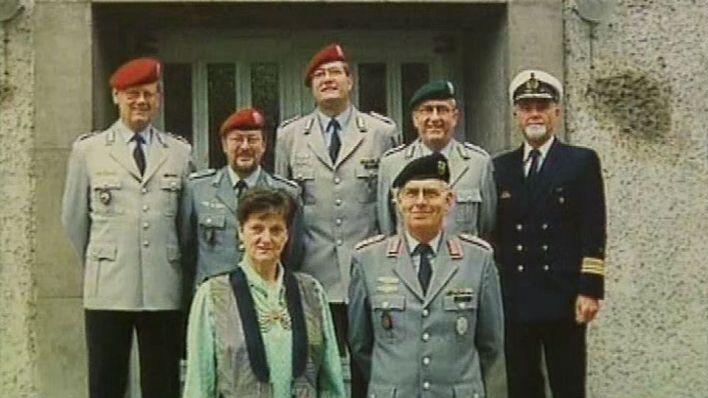 10 Fakta Nationale Volksarmee (NVA), Angkatan Bersenjata Era Jerman Timur