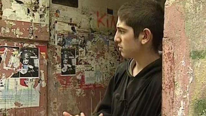 18-Jähriger aus 14 Jahren Gesetz Interrassisches Dating london