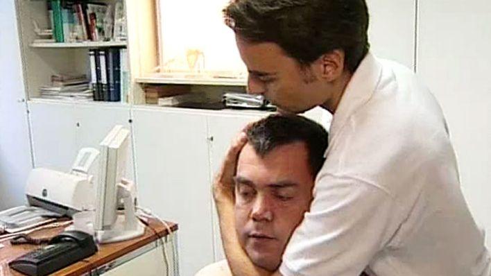 Wie dem Schmerz bei schejnom die Osteochondrose entgehen wird