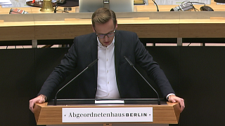 Philipp Bertram (Die Linke)
