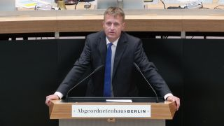 Oliver Friederici (CDU) (Quelle: rbb)