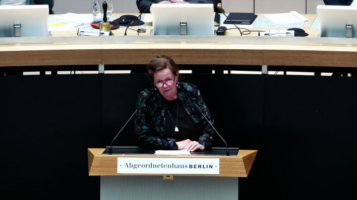 Regina Kittler (Die Linke)