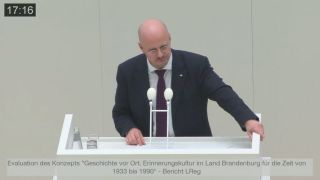 Andreas Kalbitz (AfD) (Quelle: rbb)